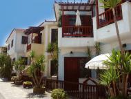 Appartementen Archangelos Village